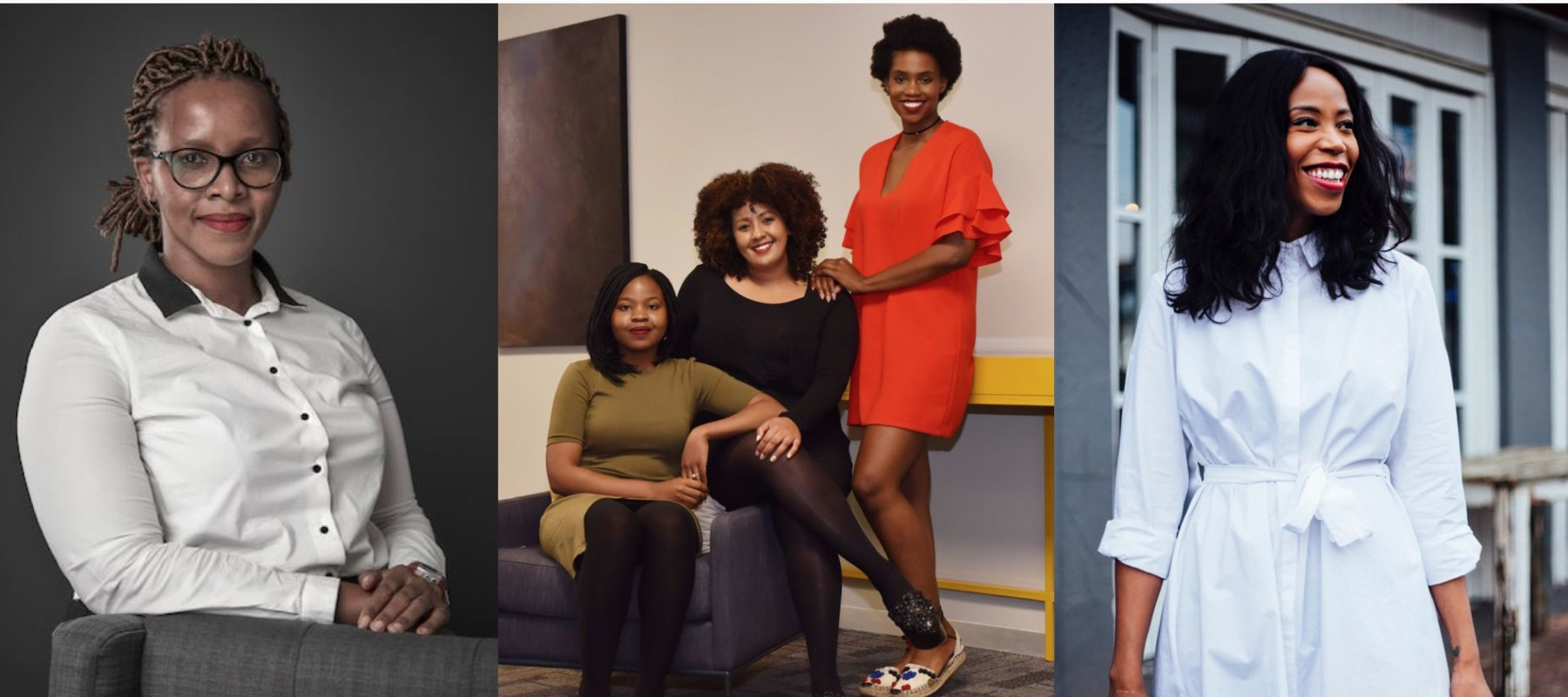 7 of SA's game-changing womxn in advertising share secrets and challenges of the industry