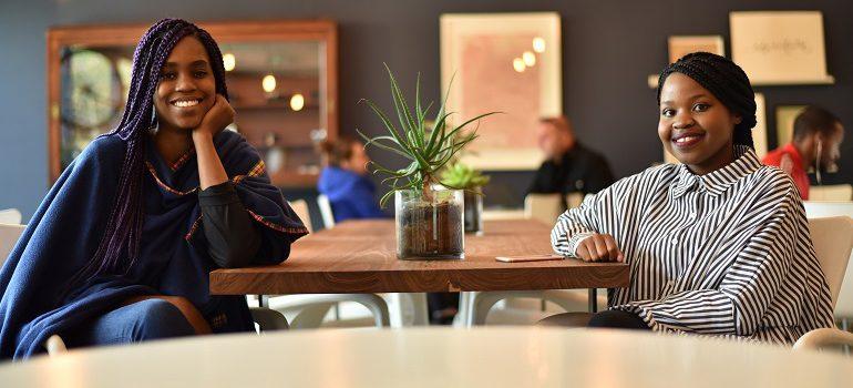 Young, Gifted & Killing It: Mukondi Ralushayi & Nkgabiseng Motau