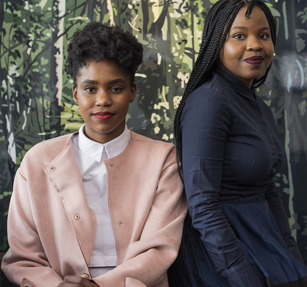 #YouthMonth: Think like these young, creative African females…